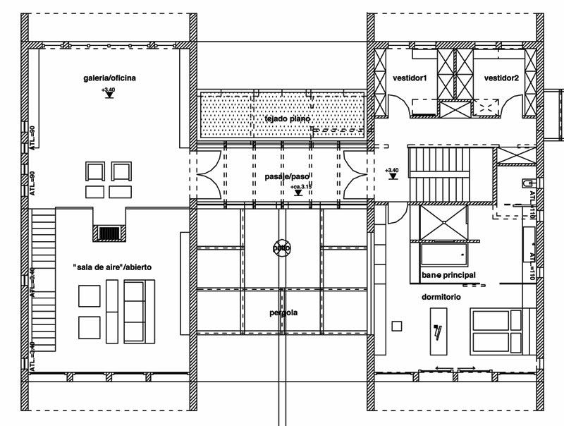 Architektur mallorca projektentwicklung - Architektur plan ...